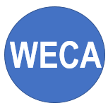 West End Citizens Association (WECA) Logo